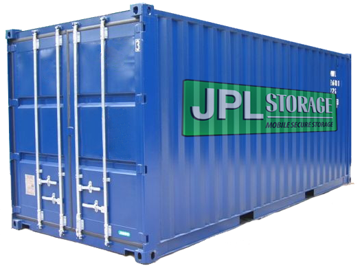 JPL Storage - Temiskaming Shores